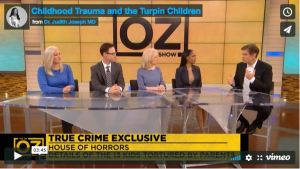 Childhood Trauma and the Turpin Children