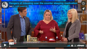 Dangers of misusing over the counter sleeping medication