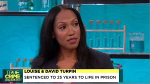 Louise and David Turpin Sentenced 25 years 2