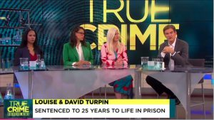 Louise and David Turpin Sentenced 25 years